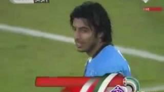 Theyab Awana Goal At Al Ain |  هدف ذياب عوانة على العين