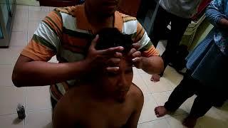 Full Body Massage Part 9 & Light Massage Part 2