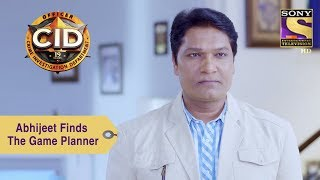 Your Favorite Character   Abhijeet Finds The Planner   CID