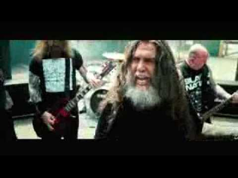 WAPWON COM SLAYER   Repentless OFFICIAL MUSIC VIDEO