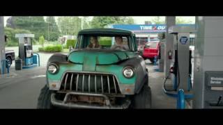 Official Monster Trucks Movie Trailer #3 Release date: January 13, 2017