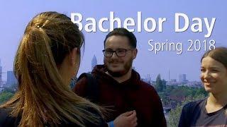 Bachelor Day Spring 2018
