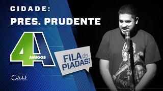 FILA DE PIADAS CIDADE - PRESIDENTE PRUDENTE