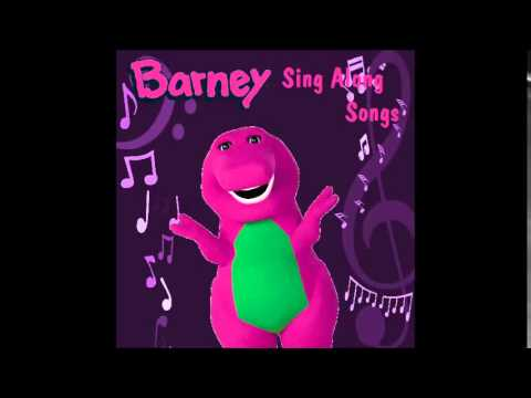 Barney s Sing Along Songs Remastered