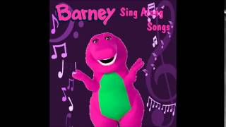 Barney's Sing Along Songs *Remastered*