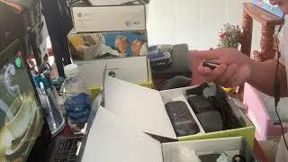 Alcatel one touch brandnew fullbox