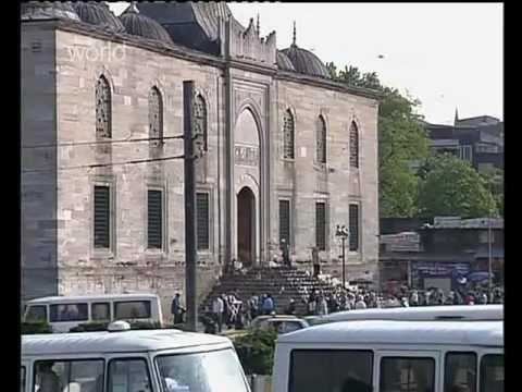 Marmara Depremi Belgeseli 1999