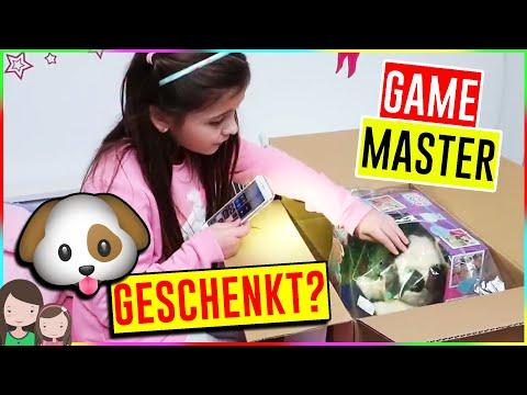 Xxx Mp4 Der GAME MASTER Schickt Uns Einen HUND 🐶😱 Alles Ava 3gp Sex