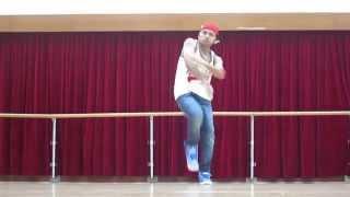 One More Dance | Shahid Kapoor, Genelia D'souza | Santosh Konathala SK Choreography