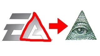 EA is Illuminati
