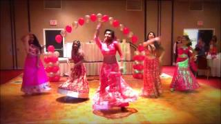 Nithya's 21st Birthday Dance Performance