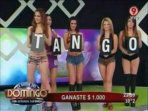 Xxx Mp4 Veronica Crespo En La Noche Del Domingo 04 09 2011 3gp Sex