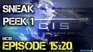 NCIS 15x20 Sneak Peek 1