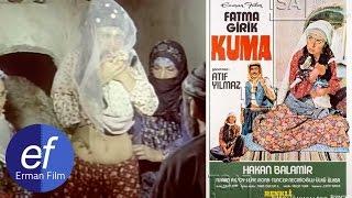 KUMA (1974) - Büyü Sahnesi