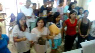 through the years - practice reminiscences july 12, 2009