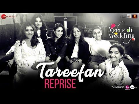 Xxx Mp4 Tareefan Reprise Ft Lisa Mishra Veere Di Wedding QARAN Kareena Sonam Swara Amp Shikha 3gp Sex