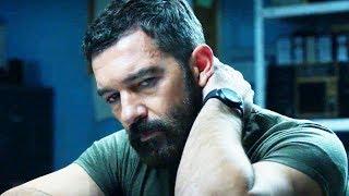 Security Trailer 2017 Antonio Banderas Movie - Official