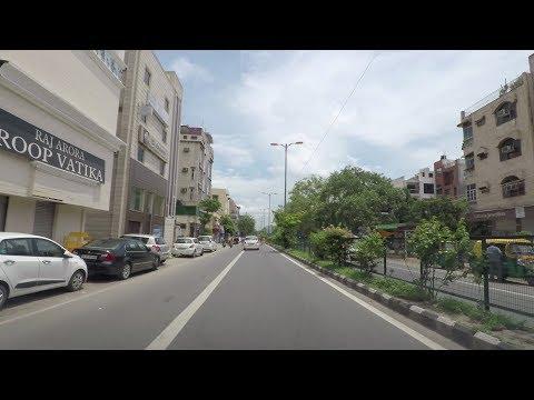 Xxx Mp4 Driving In Delhi 4K India 3gp Sex