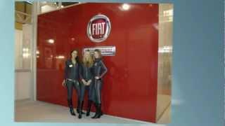 Event Staff Uniform Design & Manufacture