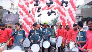R.s dhumal  airtel song 3 typ in rajura