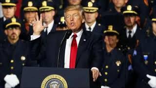 Trump Arrests 2,300 Pedophiles – No Word On Mueller's Star Witness