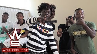 """GlokkNine """"10 Percent"""" (WSHH Exclusive - Official Music Video)"""