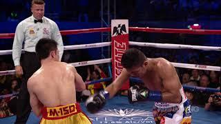 The Fight Game: Sor Rungvisai vs. Chocolatito Lookback (HBO Boxing)