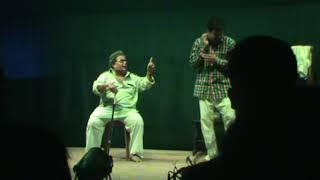tarapada & Co, janapath natok group 1st part