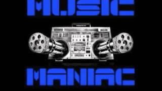 Music Maniac -  Jonas Blue  -  Fast Car   Ft Dakota
