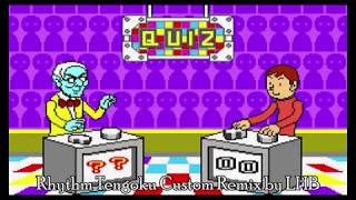 Rhythm Heaven Fever: Remix 10 But Each Game Features A Remix 10 Parody Or Remix