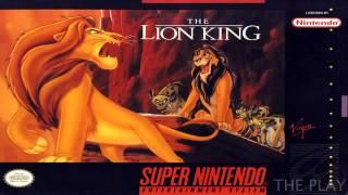 The Lion King - (Hakuna Matata) Soundtrack [SNES]