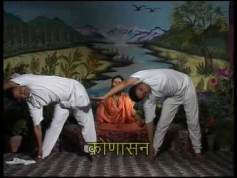 HEIGHT INCREASING EXERCISES BY SWAMI BABA RAMDEV