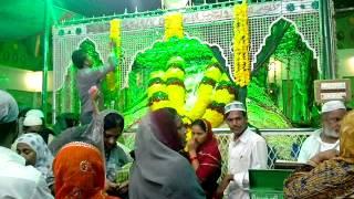 hazrath karimullah shah khadri urf kale sha mast w