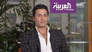 محمد رغيس من عرض الازياء الى التمثيل