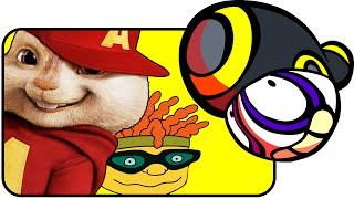 Top 10 WORST 2Edgy Hip EXTREME Cartoons [RebelTaxi]