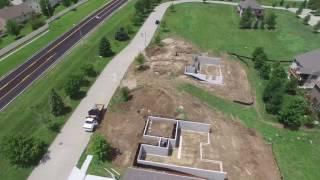 Mercury Builders Flyover Video