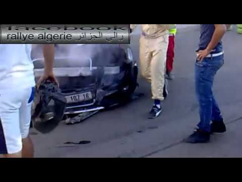 accident en direct algerie