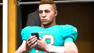 A NFL Draft Nightmare! Madden 20 Face Of The Franchise #18