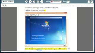 Fix error code C0000022 when installing Windows updates