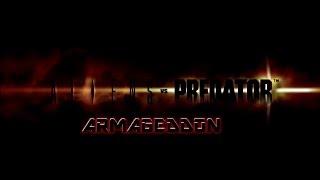 AlienVSPredator ARMAGEDDON(2016) Trailer