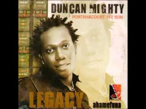 Duncan Mighty - Indian Girl