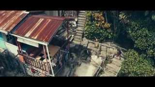 Bidadari Terakhir - Unofficial Trailer