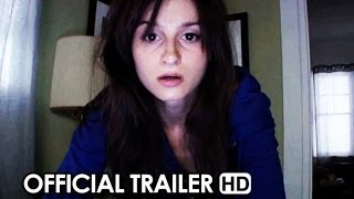 The Den Official Trailer (2014) HD - Thriller Movie