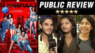 Housefull 3 Public Review