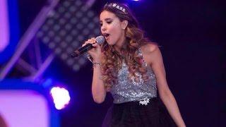 Llévame Despacio - Paulina Goto [En VIVO] |MCET Concierto|