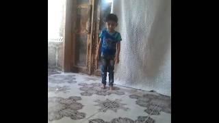 رقص بريس اخوي الصغير