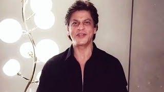 Video - Shahrukh Khan WISHES Happy Diwali To All His FANS