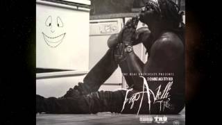 2 Chainz - I Feel Like Ft. Kevin Gates (Prod by. Hitmakah Arch tha Boss)