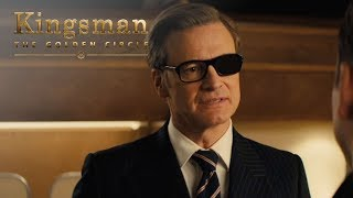"Kingsman: The Golden Circle | ""All Hail Kingsman"" TV Commercial | 20th Century FOX"