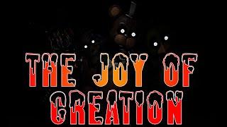 creepypasta - The Joy Of Creation: Reborn (five nights at freddy's) [ITA]